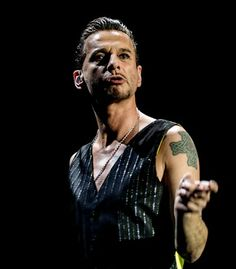 Dave Gahan of Depeche Mode Martin L, Martin Gore, A Perfect Circle, Perfect Man, Love My Boys, My Love, Fever Ray, Delta Machine, Depeche Mode