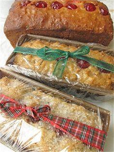 FRUITCAKE?! Yes, fruitcake – get over it. This is GOOD fruitcake. - Flourish - King Arthur Flour