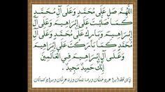 فضل الصلاة على النبي صلى الله عليه وسلم يوم الجمعة وسائر الايام
