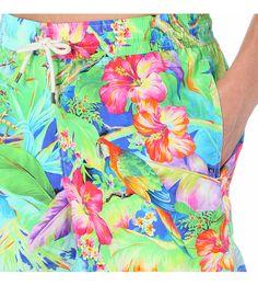 RALPH LAUREN Rainforest swim shorts (Bright multi