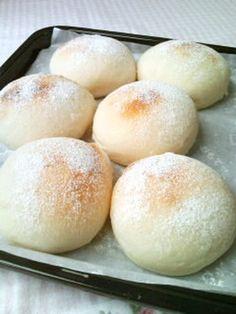 ホエーでパンを作ろう♪