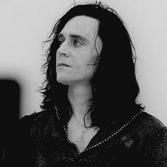 Tom Hiddleston. #ThorDarkWorld  Via Twitter.