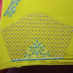 Boat Neck, Beach Mat, Outdoor Blanket, Blouses, Embroidery, Design, Needlepoint, Blouse