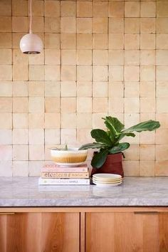 Shop at clé tile for contemporary terracotta moroccan tiles to match your style & budget. transform your space with beautiful zellige tiles and terracotta moroccan tiles. Interior Modern, Interior Design Kitchen, Interior Decorating, Interior Paint, Home Design, Küchen Design, Design Ideas, Design Styles, Design Inspiration