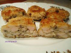Domogród: Najsmaczniejsze kotlety z kurczaka