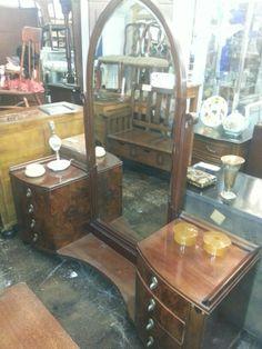 Antique Furniture So Gatsby Houston Texas, Montrose