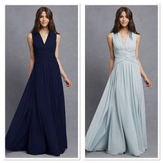 The Paloma gown | available in seven colours  #midnight #blue #eveningdress #elegant #wedding #dress #gown #boutique #bride #online #shop #bellebridesmaid #pretty #bridetobe #bridalparty #bridesmaids #dresses #bridesmaiddress #bridal #bridesmaid #beautiful #fashion #australia #engaged #bridesmaiddresses #love #weddingstyle #style #paleblue