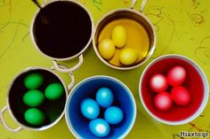 Happy Easter, Easter Eggs, Helpful Hints, Food And Drink, Cooking Recipes, Desserts, Clever Tips, Easter Ideas, Drinking