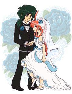 princess tutu fakir x tutu | Princess Tutu - Fakiru - Wedding by amako-chan
