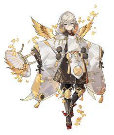 Fantasy Character Design, Character Drawing, Character Design Inspiration, Character Illustration, Character Concept, Cute Characters, Fantasy Characters, Anime Characters, Anime Chibi