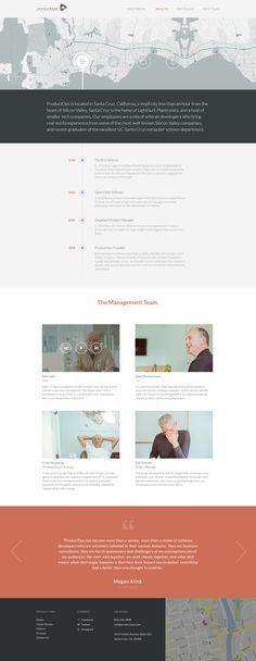 Unique Web Design on the Internet, ProductOps #webdesign #webdevelopment #website