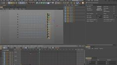 Offset Keys C4D on Vimeo