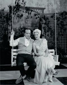 Ginger Rogers and Bob Hope on his Buick show February 1960 A Fine Romance, Fred And Ginger, Bob Hope, Ginger Rogers, Thanks For The Memories, Fred Astaire, Golden Age, Movie Stars, Candid