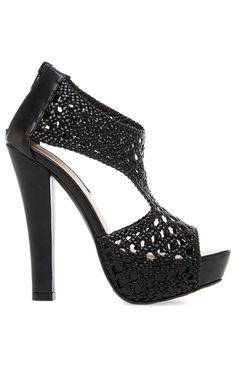 Amazing shoes from Shoedazzle!