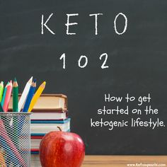 Learn HOW to start your keto diet, what to SHOP for, and what APPS to use to help you be the most successful on your keto journey!