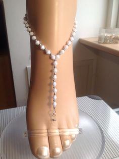 Facebook: Lovely Feet & Lovely Jewelz. www.voetsieraden.nl