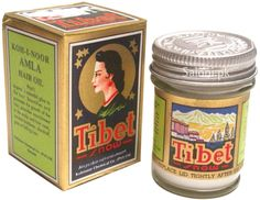 Tibet Snow 60 ML - Saloni™ Health & Beauty Supply