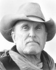 Robert Duvall - saw him coming out of one of Bob's theatres in Charlotte while he was filming Days of Thunder. Wonderful man!