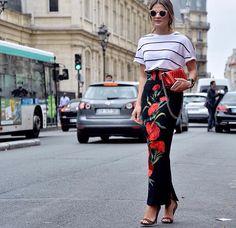 Thassia Naves em Paris Fashion Week Haute Coutore