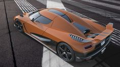 Koenigsegg upgrades the Agera R to 1140 bhp (and plans to attempt 440 km/h top speed run)    ... That's 273 mph!