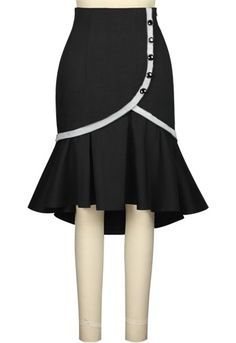 African Fashion Skirts, African Wear Dresses, Classy Dress, Skirt Outfits, Cute Fashion, Pretty Outfits, Dresses For Work, Fashion Clothes, Classic Skirts