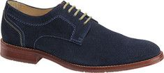 Men's+Johnston+&+Murphy+Garner+Plain+Toe+Derby+-+Tan+Oiled+Leather+with+FREE+Shipping+&+Exchanges.+The+Garner+Plain+Toe+Derby+by+Johnston+&+Murphy+gives+you+a+classic+look.+