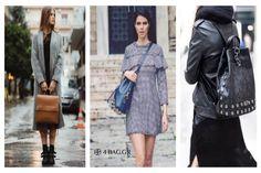 Δείτε 5 απίστευτες τσάντες για τα φθινοπωρινά σας weekends Ads a5eee227821