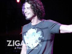 Chris Cornell Live on the Project Revolution Tour | by zigabid