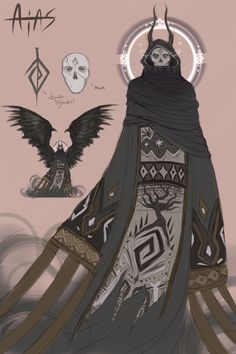 Aias by Canaryko.deviantart.com on @DeviantArt