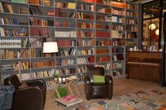 bibliothèque zodio