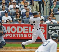 Derek Jeter Will Have Publishing Career After MLB Derek Jeter, Mlb, Career, Baseball Cards, Sports, Hs Sports, Carrera, Freshman Year, Sport