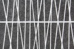 Pattern: Vertex negative. Parking House Leppäviita, Espoo, Finland 2013. Architecture by Arkkitehtityö Boman, Lindström, Vesanen, Virtanen Oy, prefabrication by Lujabetoni Oy.