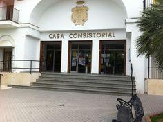 Ayuntamiento de Palma Del Rio