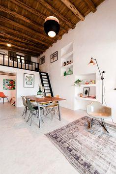 Little house in the campo | Ibiza Interiors - Architect - Designer - Furniture