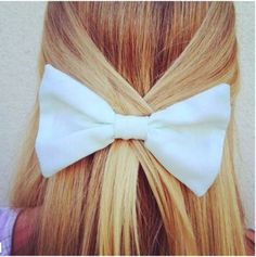 Oh bows...how I will always love you...