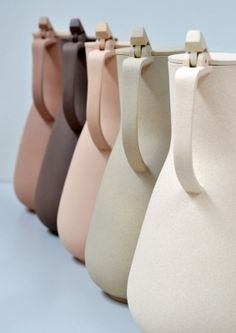 Ceramic Paint / Bugle, Geevor and Nanpean : kirstie van noort