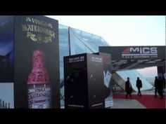 MICS 2012, Monaco International Clubbing Show (video)