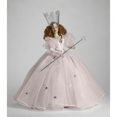Wizard of Oz� Glinda, the Good Witch� Tonner Doll