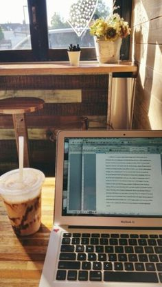 breatheinwisdom: // my new favourite cafe! Edited my psychology essay i… breatheinwisdom: // my new favourite cafe! Edited my psychology essay in my break between class and work. I've become a regular at this place over the past… Continue Reading →