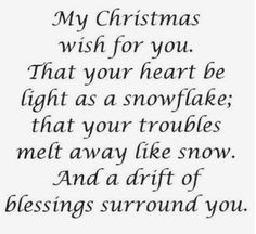 Looking for for inspiration for christmas quotes?Browse around this website for perfect Xmas ideas.May the season bring you joy. Christmas Card Verses, Christmas Wishes Quotes, Christmas Card Messages, Christmas Sentiments, Christmas Blessings, Card Sentiments, Xmas Cards, Christmas Greetings, Christmas Letters To Friends