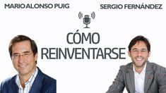 Mario Alonso Puig: Libro Reinventarse⎮Sergio Fernández, Instituto Pensam... Mario, Alonso, Youtube, Memes, Personal Development, Live Life, Positive Thoughts, Book, Meme