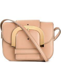 Stella McCartney 'Buckle Eco Alter Nappa' shoulder bag