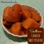 Decadent Southern Candied Sweet Potatoes - Modern Christian Homemaker