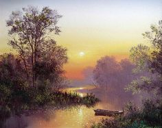 Tips On Finding The Best Landscape Supply Deals – Landscape Mountain Paintings, Nature Paintings, Landscape Paintings, Pictures To Paint, Nature Pictures, Cool Landscapes, Beautiful Landscapes, Watercolor Landscape, Abstract Landscape