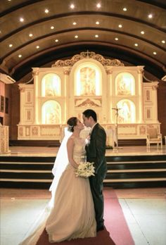 <3 Our Wedding, Dream Wedding, First Love, How To Memorize Things, Guys, Wedding Dresses, Fashion, Bride Dresses, Moda