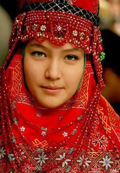 A Jurubeba Cultural:            ● Gente... do planeta. (Uzbequistão).