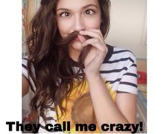crazy bethany mota - Google Search