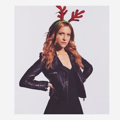 Brittany Snow IG