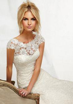 dress. i do, i really do!  wedding-dress-angelina-faccenda-mori-lee-1257-lace-illusion-neckline-1.jpg 600×850 pixels