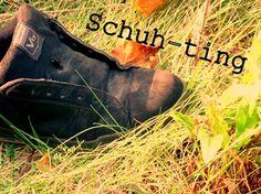 Shoe-ting / Shooting
